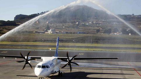 Air Europa ofrece descuentos de hasta el 40% y cambios gratuitos por el coronavirus