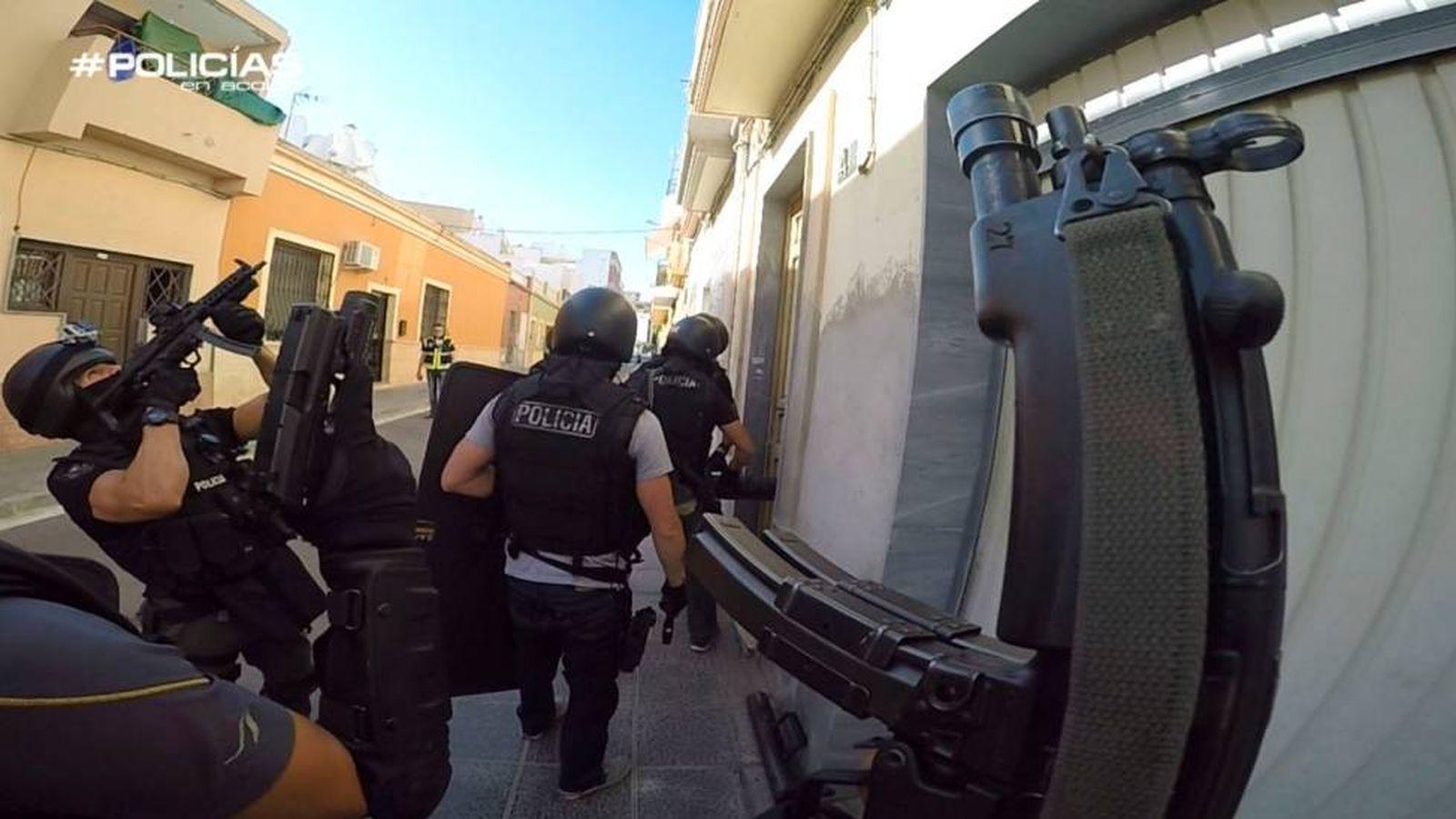 091: Alerta Policía 3x11 Español Disponible