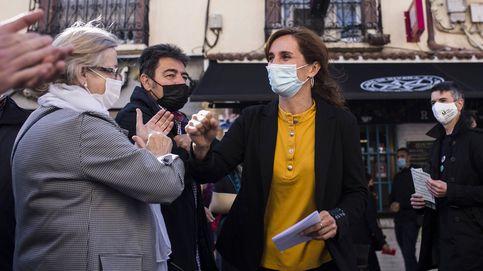 Mónica García, la que habla como nosotros. ¿Y el 4-M? Estamos 'cagaos