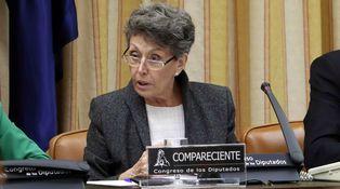 Rosa María Mateo cambia el Audi por un Lexus de 31.000 euros