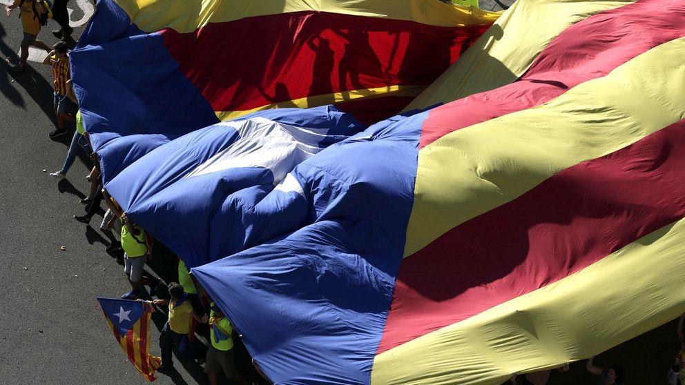 Las claves de una Diada que abre un otoño de movilizaciones independentistas