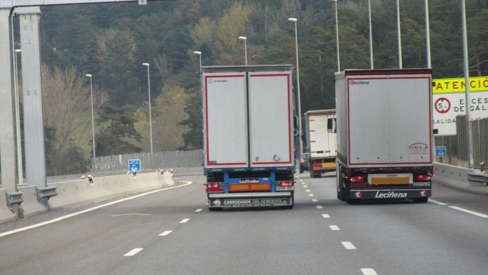 Solución para las autopistas de peaje