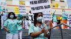 Madrid no es la excepción: nueve de las diez regiones europeas con peor incidencia del coronavirus son españolas
