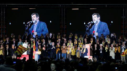 Los amigos de Jordi Sànchez montan una asociación para que cobre un sueldo