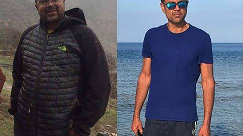 Perdió 45 kg en 23 semanas gracias al ayuno intermitente... y sin ir al gimnasio
