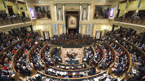 El Congreso no encuentra sitio para tanto ministro y estudia 'fusionarlos'
