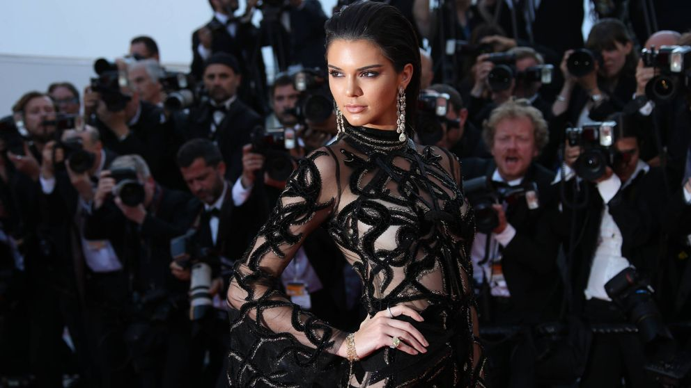 Kendall Jenner cierra su perfil de Instagram