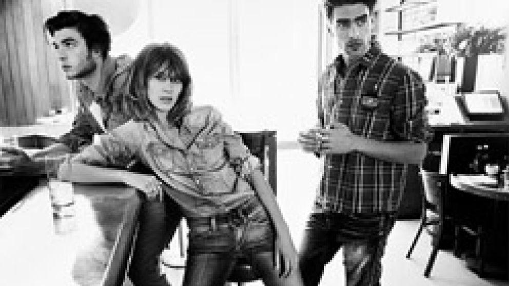 Los March y LVMH se ponen los 'Pepe Jeans' de Abelló