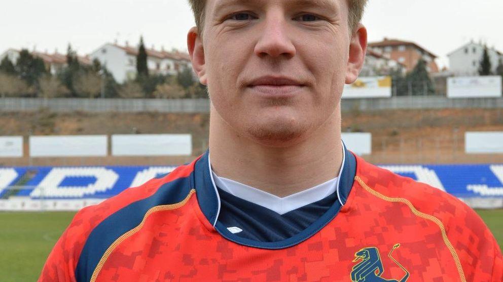 Por qué Joshua Peters, una joya que se pule en el rugby inglés, juega con España