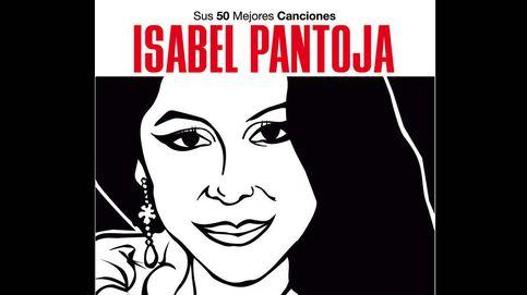 Las portadas de Isabel Pantoja a examen