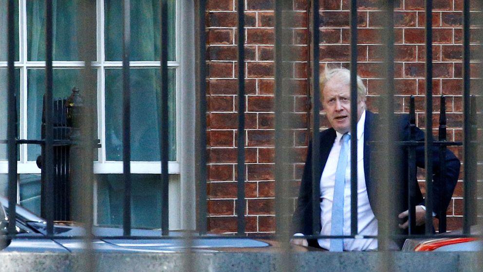 Johnson: Preferiría estar muerto en una zanja antes que pedir prórroga del Brexit