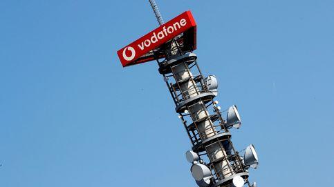 El negocio de torres de Vodafone arranca su cotización en Fráncfort con caídas