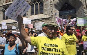 Los preferentistas de Ceiss deben renunciar a acudir a los tribunales