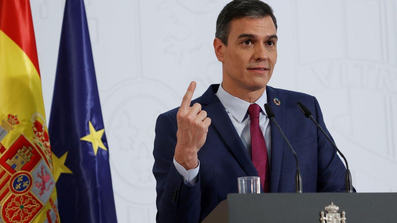 Sánchez, el 'tacaño': España se aleja de los países más keynesianos