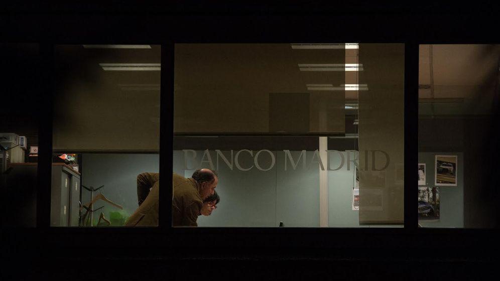 Foto: Banco de Madrid: así vivió su noche más larga antes de presentar concurso de acreedores