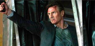 Post de 'El pasajero': Liam Neeson, el héroe no quiere jubilarse