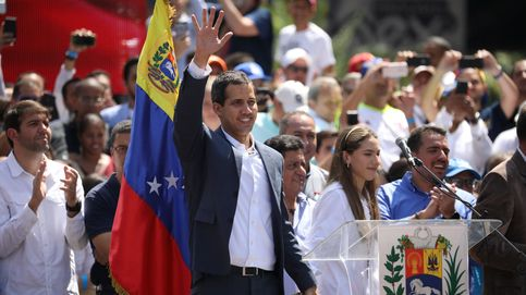 España reconocerá este lunes a Guaidó como presidente de Venezuela