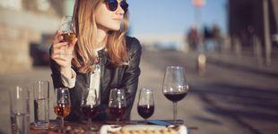 Post de Beberte una botella de vino es tan malo como fumar 10 cigarros a la semana