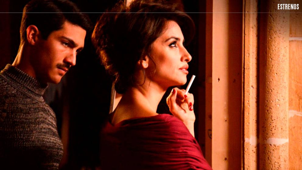 'La reina de España': ¡viva el cine español!