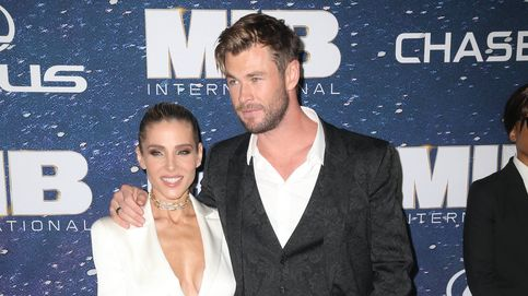 Tendencias: Elsa Pataky, muy sexy en la première de 'Men in Black'