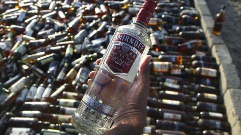41 muertos en Siberia por ingerir una loción de baño a base de alcohol