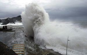 Tras la tempestad... llega la bronca por ver quién paga los destrozos