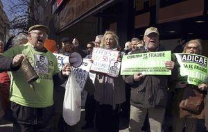 UPyD propone cambiar el IRPF para no dañar a los 'preferentistas'