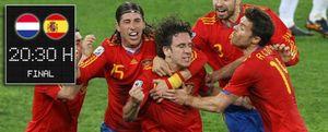 Al asalto de la gloria con el modelo del Barça