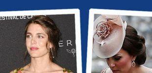 Post de Estilo Real: la elegancia de Kate en la boda de Pippa y el glamour de Carlota