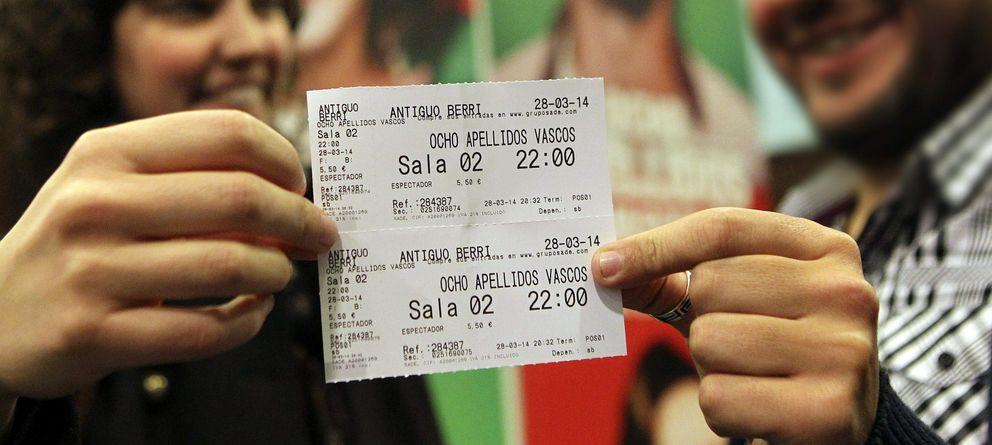 Cine la entrada de cine baja a precio de 2009 noticias for Cine capitol precio entrada