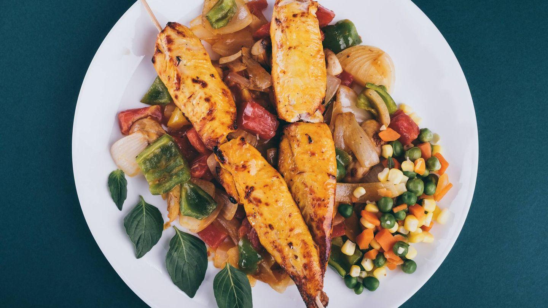 Dieta genética para adelgazar. (Sam Moqadam para Unsplash)