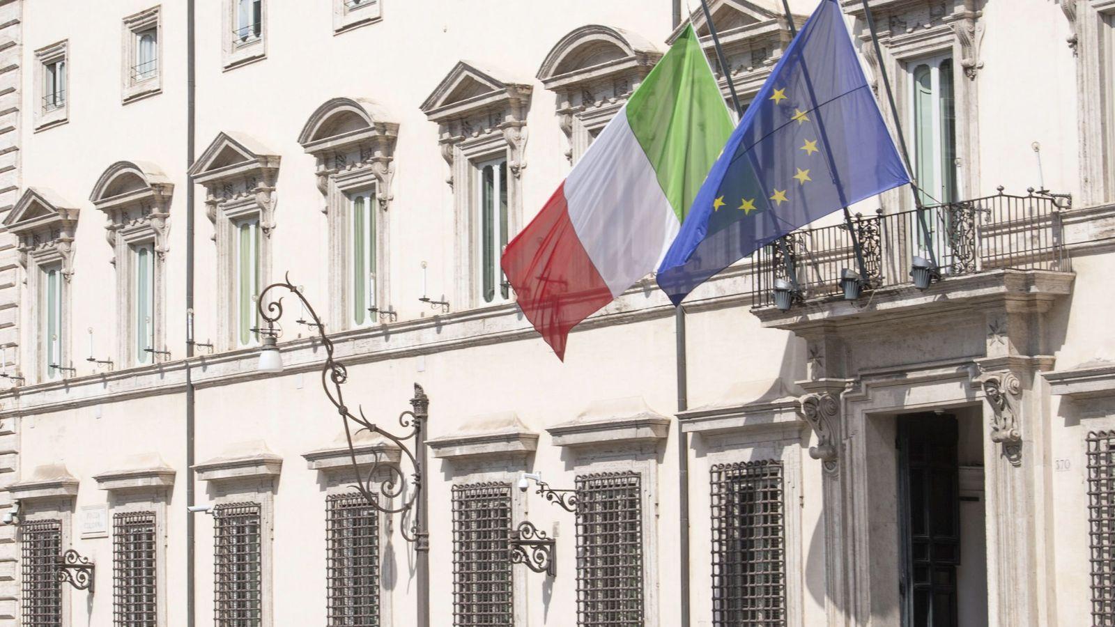 Italia estabiliza su curva de contagios de coronavirus pero suben las muertes