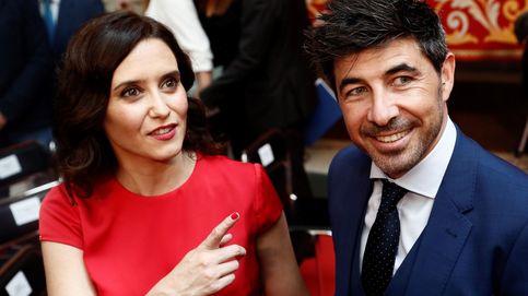 Isabel Díaz Ayuso y Jairo Alonso han roto: las claves de su nueva vida en solitario