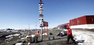 Post de Desaparece un avión militar chileno rumbo a la Antártida con 38 personas a bordo