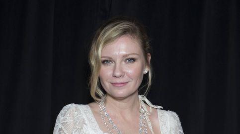 Kirsten Dunst recicla un vestido de Christian Lacroix 13 años después