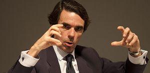 Foto: Endesa contrata a Aznar como asesor de la cúpula directiva por más de 200.000 euros al año