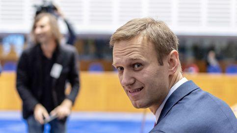 Un tribunal militar ruso desestima la denuncia de Navalni por su envenenamiento