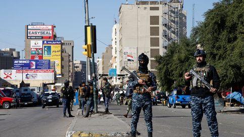 Al menos 28 muertos en el primer atentado suicida en Bagdad desde hace dos años