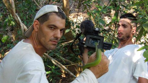 El homenaje de Frank Cuesta al cámara Santi Trancho cinco años después de su muerte