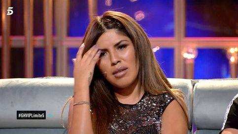 El público de 'GH VIP 6' humilla a Isa Pantoja: A los hombres les da el apellido