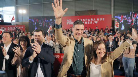 Sánchez, contra la vetocracia de Cs: tenderá la mano a todos los partidos