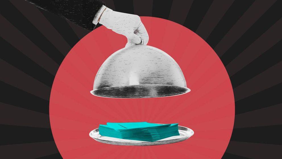 Melilla Vice, capítulo 1: contratos públicos a la carta