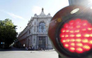 Las peticiones de la banca española al BCE bajan un 29,4% en marzo
