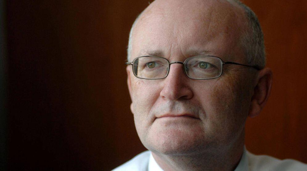 Foto: Sir Nigel Thrift, odiado y respetado en la educación superior. (Warwick Media Library)