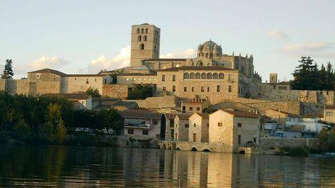 Nuevo robo en una catedral: dos estadounidenses roban piezas en Zamora