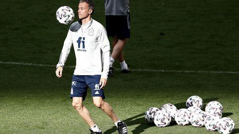 Incendio en la Selección a una semana de la Euro: llegan seis nuevos y lío con los clubes