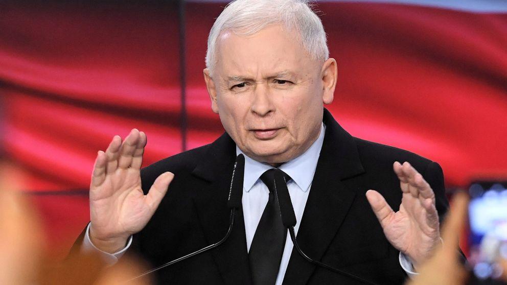 Zona cero iliberal: Las urnas revalidan a los ultraconservadores del PiS en Polonia