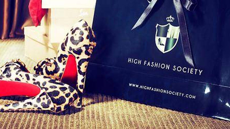 Foto: High Fashion Society.