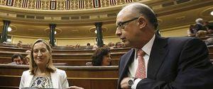 Foto: El Gobierno revoca el polémico y millonario contrato de salvamento a EADS