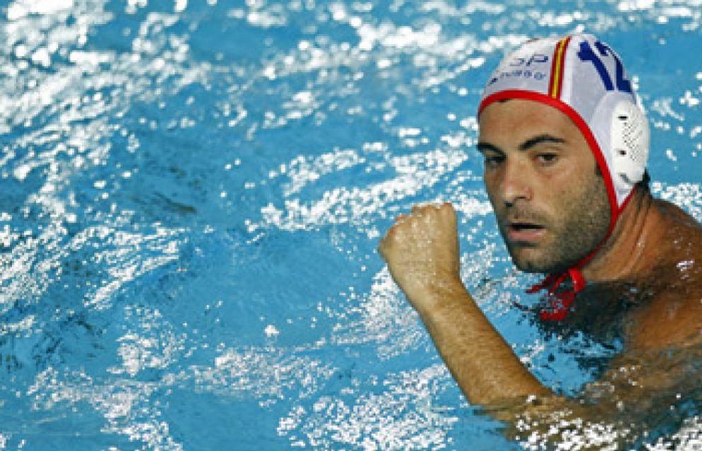 España gana a los Estados Unidos y jugará la final contra Serbia